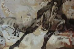Anamorphose du Taureau